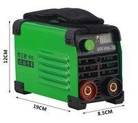 ZX7 200 mini electric welding machine full copper wire DC micro manual portable 220 V 2.5 electrode