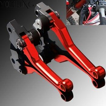 Palanca de embrague de freno pivotante CNC para piezas de motocicleta, para Beta RR 2T RR RS 4T 2019 2018 2017 2016 2015 2014 x-trainer 2013-2015