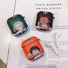 One Piece Luffy & Zoro Airpods Cases (3 Models)