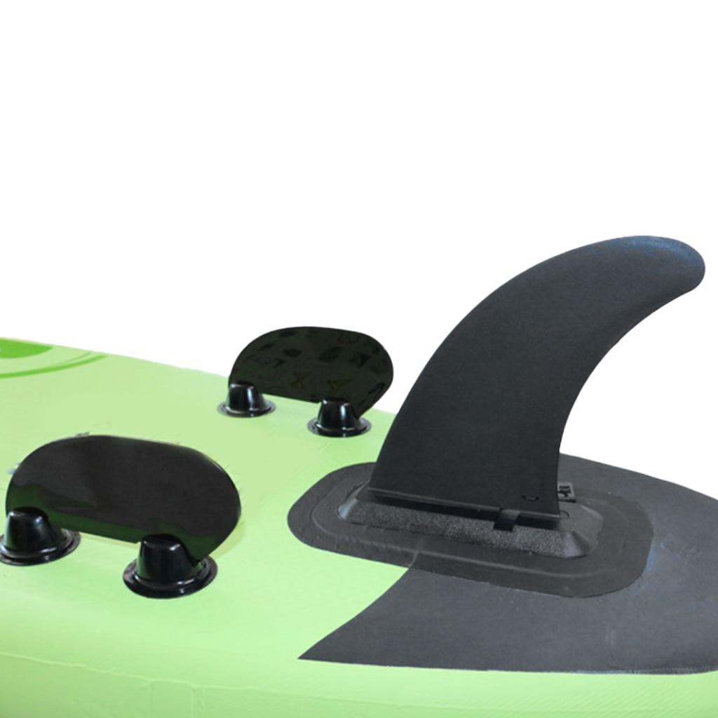 Universal Kayak Canoe Boat Tracking Fin Skeg Watershed Board - UV Resistant