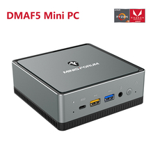 Media-Player Mini Pc Beelink gt-R DMAF5 Windows-10 5-3550h WIFI DDR4 8GB 512GB AMD 6
