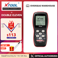 XTOOL PS701 OBD2 Diagnostic Tool For Toyota/For Honda/For Suzuki/For Kia/For Isuzu/For Mazda/For Nissan Code reader