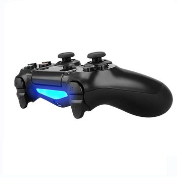 Gamepad For PS4 Controller Bluetooth-compatible Wireless Vibration Joysticks Wireless For PS4 Game Console Pad 2