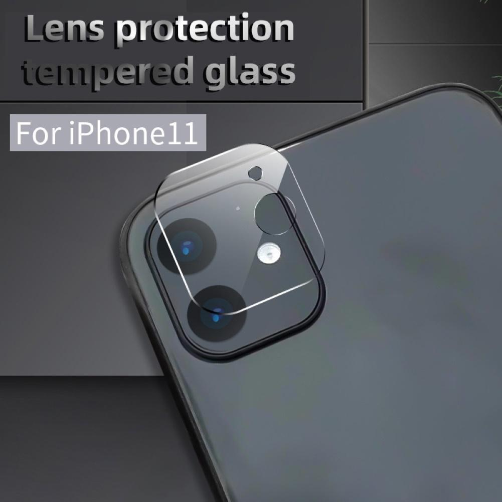 Protective Glass Film Screen Protector Camera Lens Film Cover Film Flexible Fiber Glass Phone Rear Glass for iPhone 11 Pro Max
