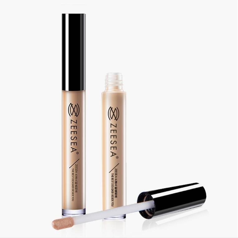 ZEESEA Water-free Flawless Concealer Powerful Concealer, Breathable Makeup To Adjust Skin Tone