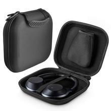 חדש EVA קשיח מקרה עבור Sony MDR 1A 1R 1ADAC 1ABT 10R 1RBT 10RNC אלחוטי אוזניות אוזניות לשאת תיק להגן נסיעות תיבת אחסון