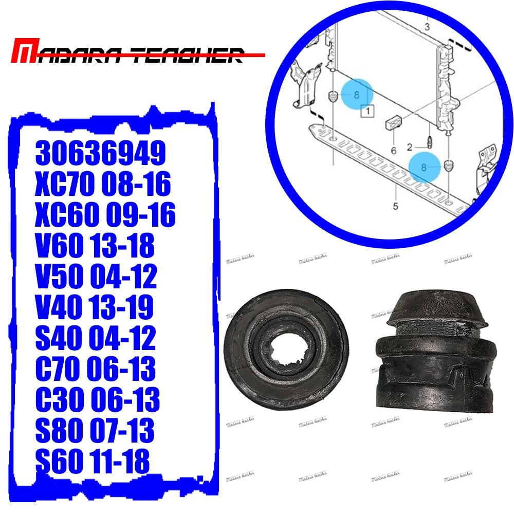 V60 Radiator Expansion Tank Cap 11- S60
