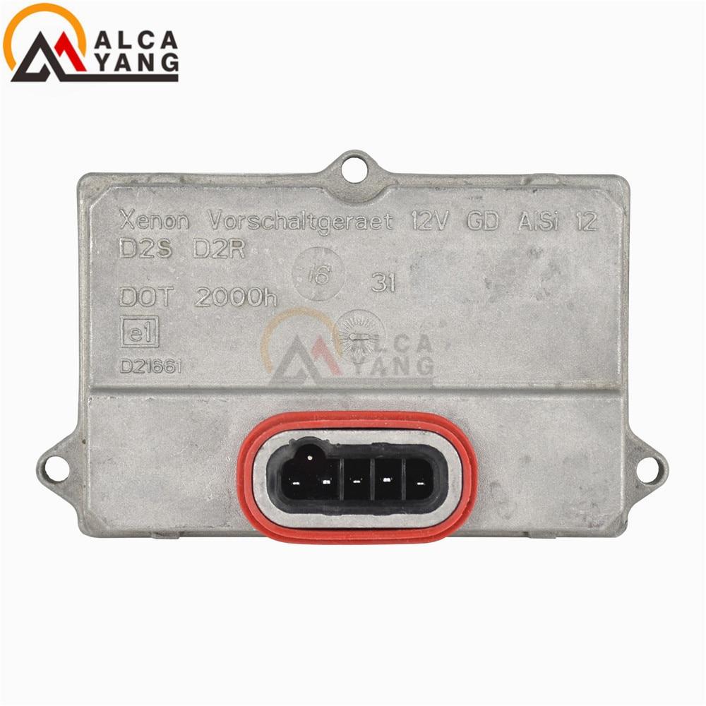 5DV 009 000-00 12767670 Xenon Headlight Control Unit ECU Ballast D1S D1R for BMW Mercedes Benz Cadillac Audi Saab