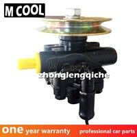 High Quality Brand New Power Steering Pump Assy Fits For Nissan Patrol GR IV Y60 GR 49110 22J10 4911022J10 LHD And RHD