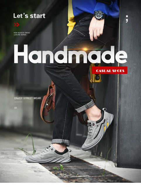 Новая модель замшевых туфель; Повседневная обувь устойчивые