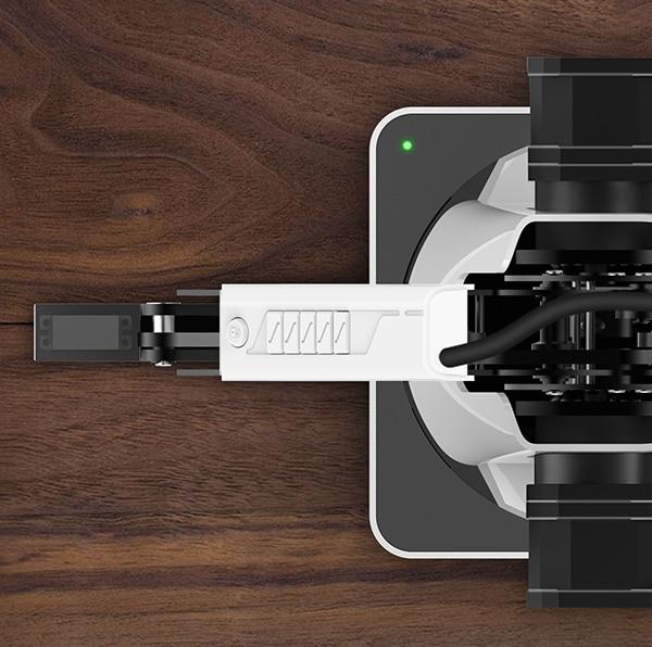 Dobot Second Generation Cross Border Magician Manipulator High Precision Laser Carving 3D Printing Manipulator