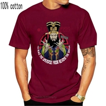 Big Trouble In Little China Lo Pan Film Movie Inspired Mens Funny Scary T Shirt2019 fashionable Brand 751%cotton Printed Round N