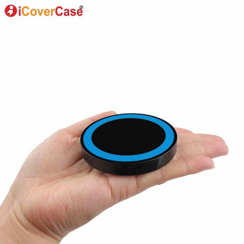 Wireless Charger For Doogee S60 S70 S80 Lite S90 S95 S68 Pro S90C BL9000 Qi Charging Pad Charge Power Case Phone Accessory