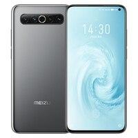 "Original Meizu 17 5G Mobile Phone 6.6"" 90HZ 2340X1080 8GB RAM 256GB ROM 64.0MP+12.0MP+8.0MP+5.0MP+20.0MP Snapdragon 865 OTA 2"