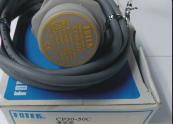 Taiwan Yangming FOTEK Capacitive Proximity Switch CP30-50C