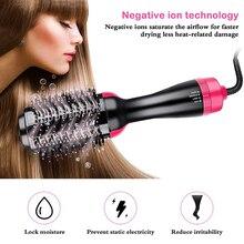 One Step Hair Dryer & Volumizer Hot Air Brush Hair Dryers Ha