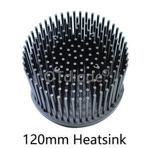 Image 5 - Citizen COB Series Version6 CLU048 1212 ideal holder heatsink Meanwell driver 100mm glass lens replace CXB3590 Grow led Diode
