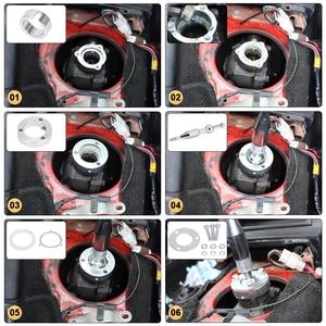 Image 5 - PQY Curto e Rápido Shifter para Mazda Miata MX5 90 91 92 93 94 95 96 97 RX7 86 91 PQY PDG07
