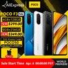 "[World Premiere In Stock] Global Version POCO F3 5G Smartphone Snapdragon 870 Octa Core 128GB/256GB 6.67""120Hz E4 AMOLED Display"
