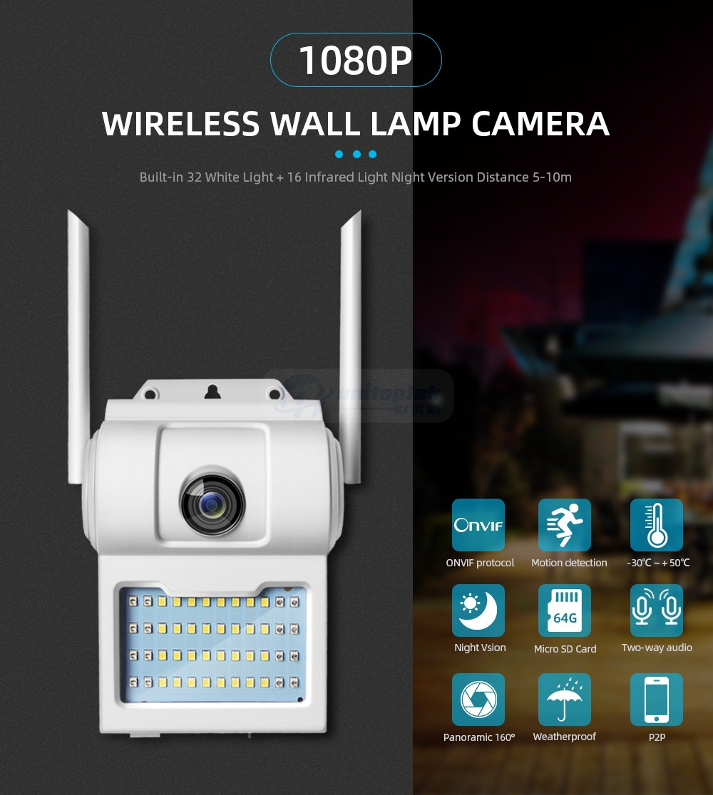 01 Wireless Camera