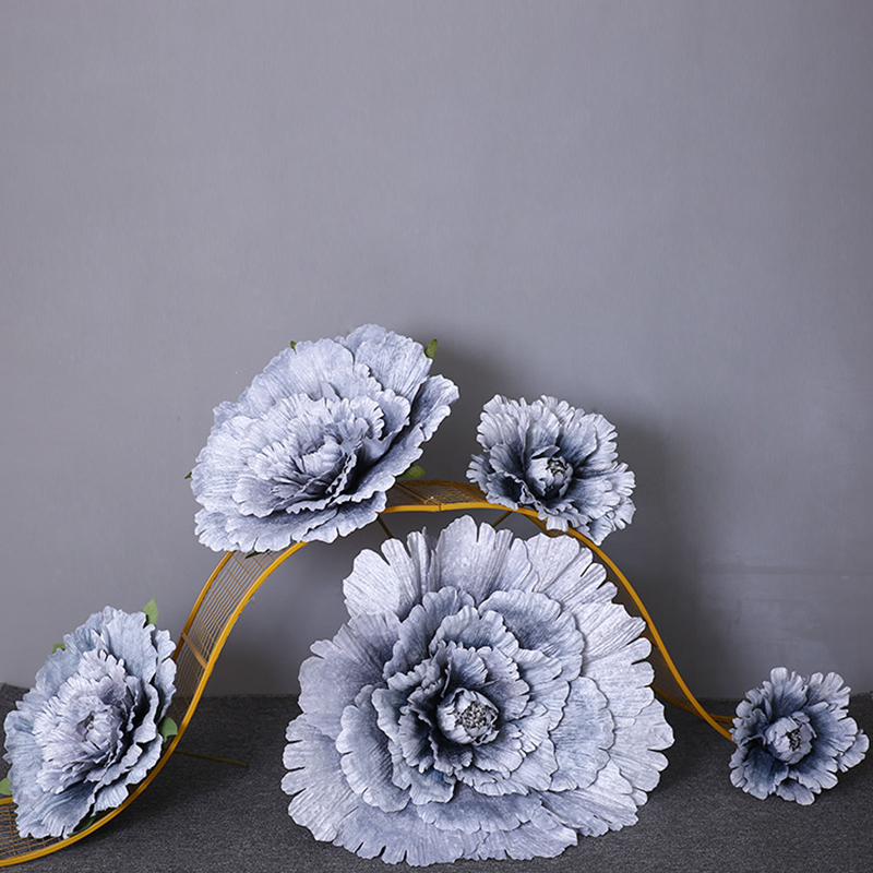 Dandelion Artificial Silk Flowers Home Wedding Party Hotel Floral YH