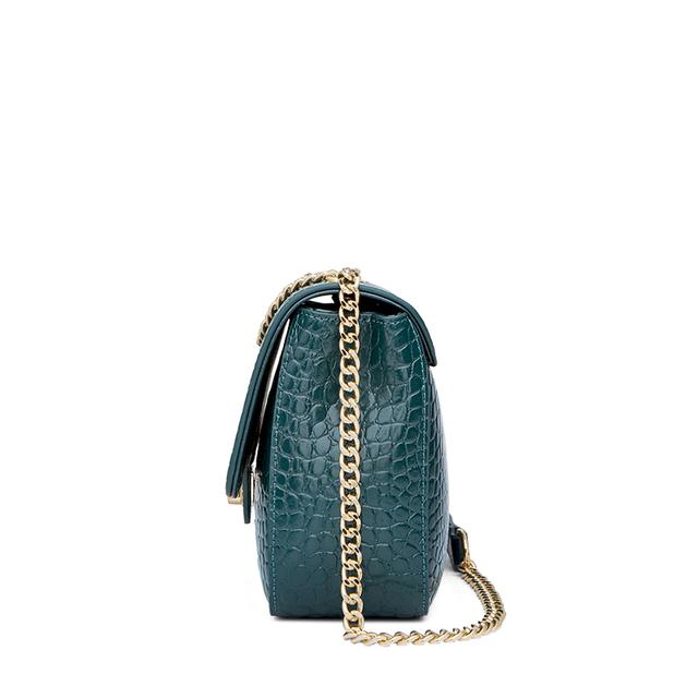 New Genuine Leather Bags Women ZOOLER 2019 Luxury Brand Handbag Women Bags Designer High Quality Shoulder bags Fashion#lt288