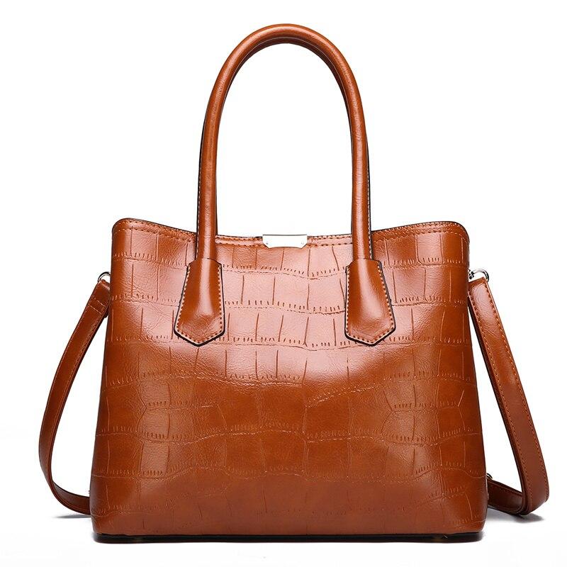 women tote bag womens handbags and PU purses fashion leisure female handbag