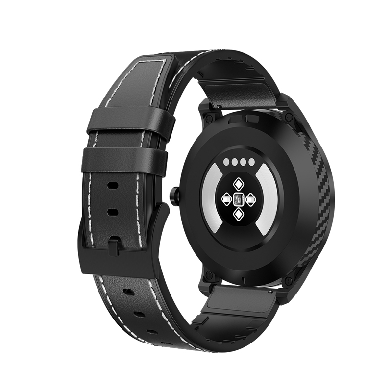 Image 5 - KSUN KSR909 Smart Watch IP68 Waterproof 1.3 Full Round HD Screen ECG Detection Changeable Smartwatch 4G Reloj Smart Bracelet-in Smart Watches from Consumer Electronics