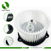 AC Air Conditioning Heater Heating Fan Blower Motor for Hyundai Old Tusson 15 for Hyundai Sonata NF NFC Blower Motor 97113-2E060 цена 2017