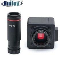 5.0MP Usb Digitale Microscoop Elektronische Oculair Usb Video Cmos Camera Industriële Oculair Camera Gratis Driver Voor Image CaptureMicrofoon Onderdelen & Accessoires