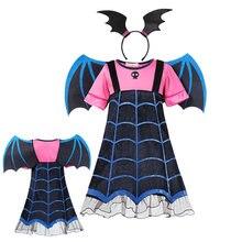 Детское платье; Карнавальный костюм для девочек с крыльями;