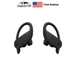 US Captain Headphones Pro Sport Edition, TWS Earbuds, Bluetooth Headset, In-Ear Truly