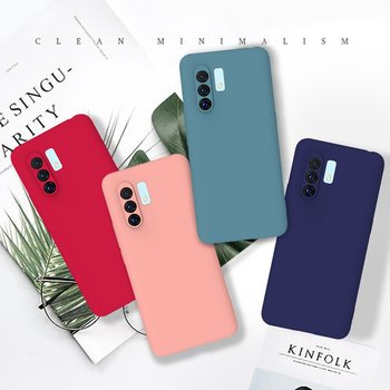 Realme x2 Pro soft case For OPPO realme 2 Z 3 F ACE X Lite XT K5 K3 C2 A1K 5 5S Q A9 2019 A9X Ring Holder Soft TPU Cover Cases image