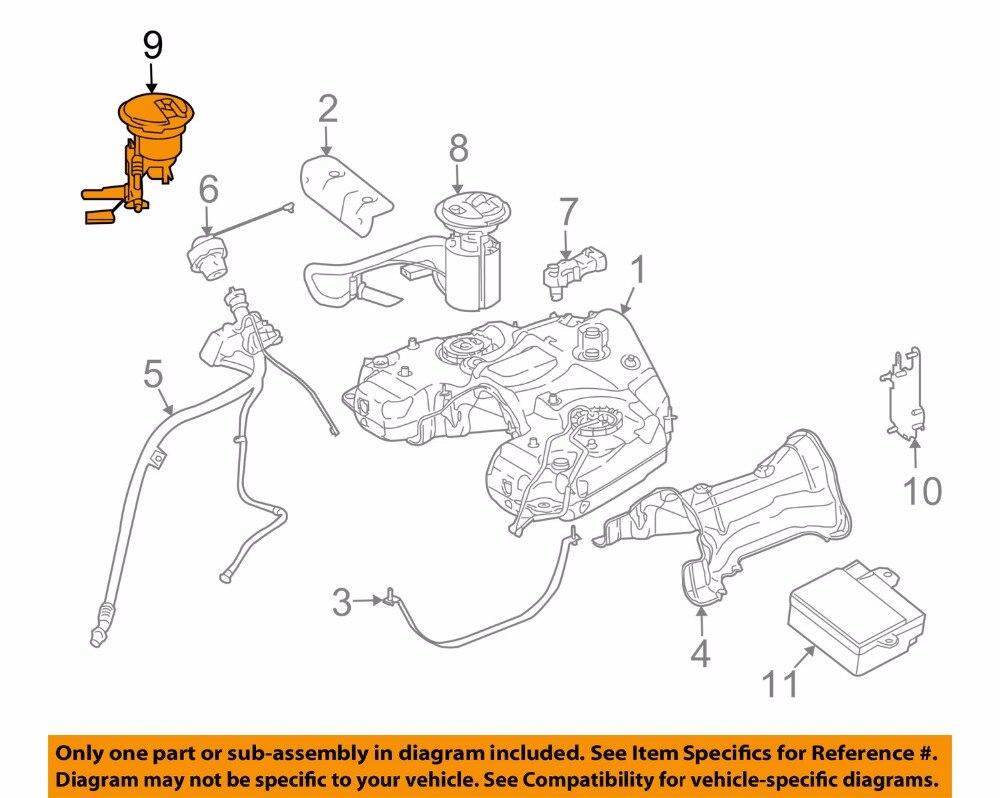2514700090 For Mercedes-Benz GL450 ML350 R350 R500 ML500 W164 ML63 Fuel Filter