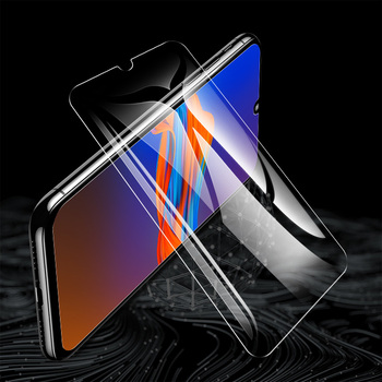 Перейти на Алиэкспресс и купить 2 шт. Защитное стекло для Doogee BL12000 Pro, закаленное защитное стекло для экрана BL5000 BL7000 BL9000 N10 N20 S90 X50 X6 X90 Y8 Y9 Plus