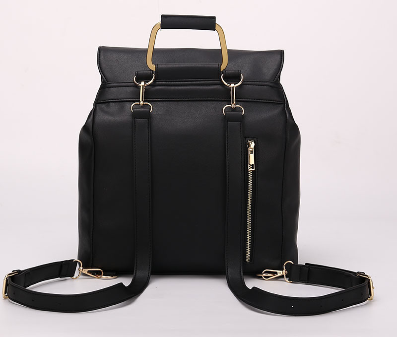 2020 PU Leather Diaper Bag Backpack Mummy Maternity Nappy Nursing Bags Women Fashion Outdoors Travel Backpack for Baby Care