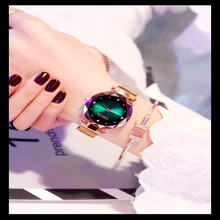 Luxury Brand Gold Bracelet Women Watches Crystal Diamond Ladies Watch Quartz Female Casual Clock Montre Femme relogio feminino relogio feminino 2017 new watches women brand luxury fashion relojes crystal quartz rhombus bracelet bangle watch casual clock