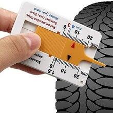 Автомобильный измеритель глубины протектора цифровой штангенциркуль