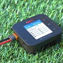Novo isdt q8 carregador inteligente 500 w 20a 1 8 s bolso lipo bateria carregador de equilíbrio para lilon lipo lihv nimh pb rc modelos diy