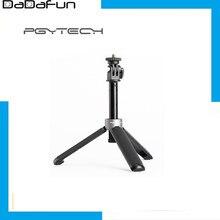 PGYTECH Action Kamera verlängerung Pole Stativ Mini Für DJI Osmo action Gopro hero 9 insta 360 eine X2 IN sotck original