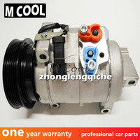 Car Auto A/C AC Compressor For Chrysler 300 Dodge Charger Magnum 4596492AC 55116917AB 55116917AC 55116917AD RL596492AD