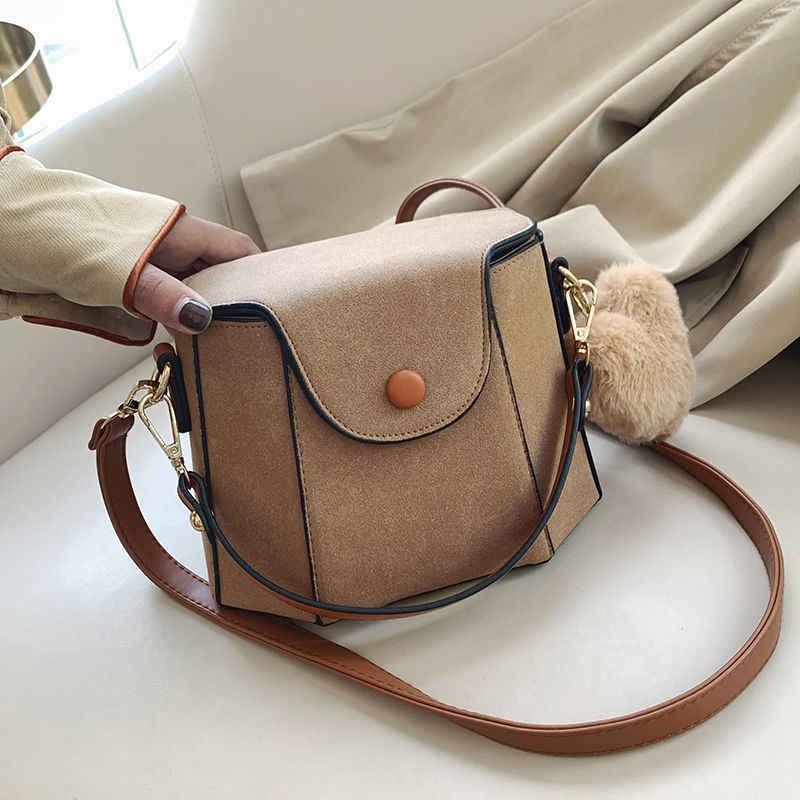 Женская сумка с клапаном, сумка-мешок, женские сумки через плечо, квадратная сумка, модная сумка-тоут, кошелек на цепочке