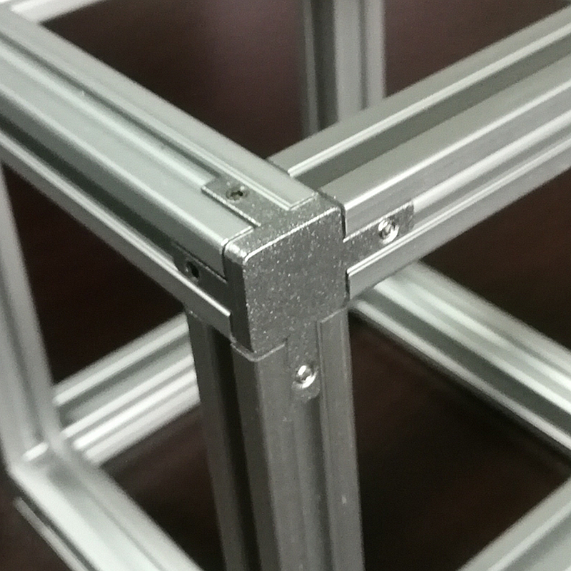 three dimensional connector (9)