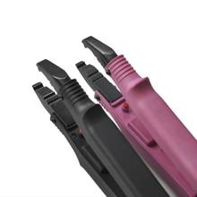Hair-Extension Bonding-Tools Keratin Iron Loof Professional Hair-Styler Salon Temperature