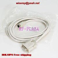 DHL/EMS 30 piezas cable de programación PC FP1 para PC A Adaptador RS232 Nais FP1 PLC A5 Accesorios de batería y accesorios de cargador     -