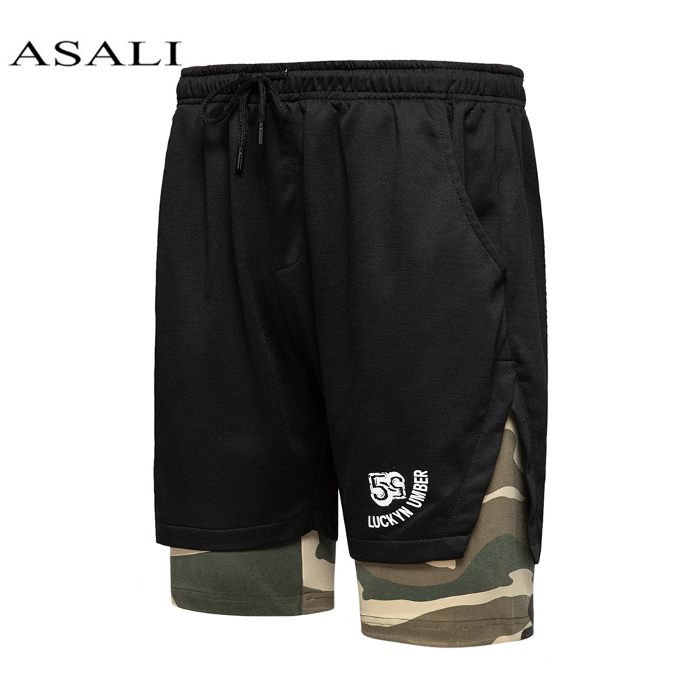 2020 New Summer 100% Cotton Solid Shorts Men High Quality Casual Bodybuild Social Elastic Waist Men Shorts Colors Beach Shorts