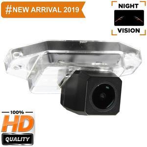 HD Special Car Rear View Reverse Camera For Toyota Land Cruiser Prado 120 Series 2700 4000