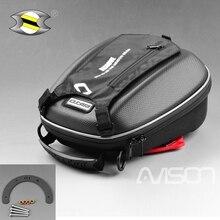 For Multistrada 1200  2010 - 2018 Multistrada950 17-18 Multistrada1260 2018  Tankbag Easy Lock Tank Bag  Waterproof