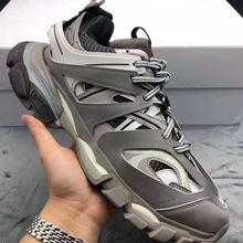 Top quality Hiking Shoes Men's Women's Speed Track 3.0 Male