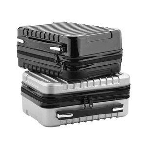 Image 3 - Rigida Valigia per DJI Mavic MINI Caso Di Immagazzinaggio del Sacchetto di Spalla Drone Scatole Borsa Portatile per Mavic Mini Accessori Da Viaggio